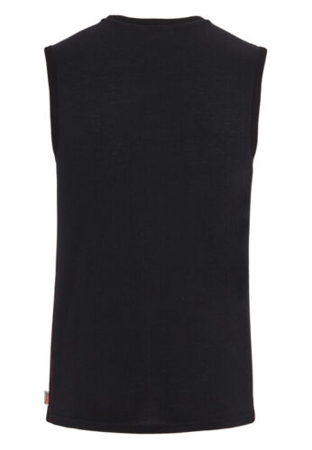 Agnes Lonsdale Muscleshirt S