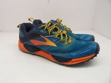 Brooks Men s Cascadia 11 Trail Running Shoe