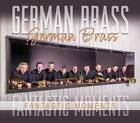 Fantastic Moments von German Brass (2013)