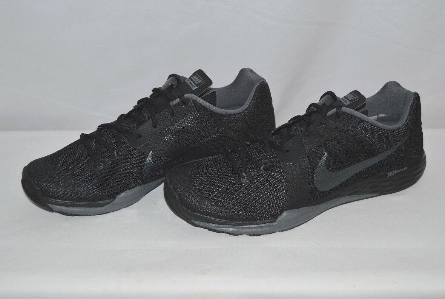 Nike Men's Train Prime Iron DF Cross Training shoes, Men's 12, 832219 007, Used