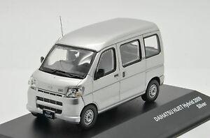 Daihatsu-Hijet-Hybrid-2009-Silver-J-Collection-JC224-1-43
