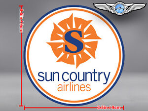 SUN-COUNTRY-AIRLINES-ROUND-LOGO-STICKER-DECAL
