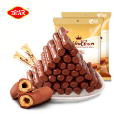 Chinese Food Candy【金冠 甜心恋仁468gX2包】Almond Toffee果奶酥糖 杏仁味奶酥 結婚喜糖 糖果大礼包Wedding cand