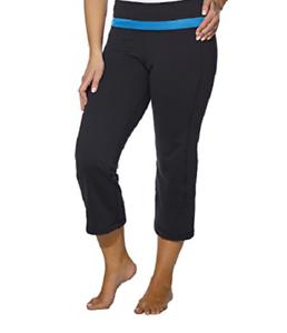 Kirkland Signature Women/'s Activewear Capri 911750 CHECK FOR COLOR /& SIZE
