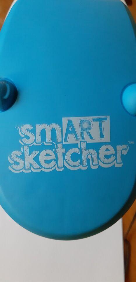 Andet legetøj, Smart Sketcher, Smart Sketcher