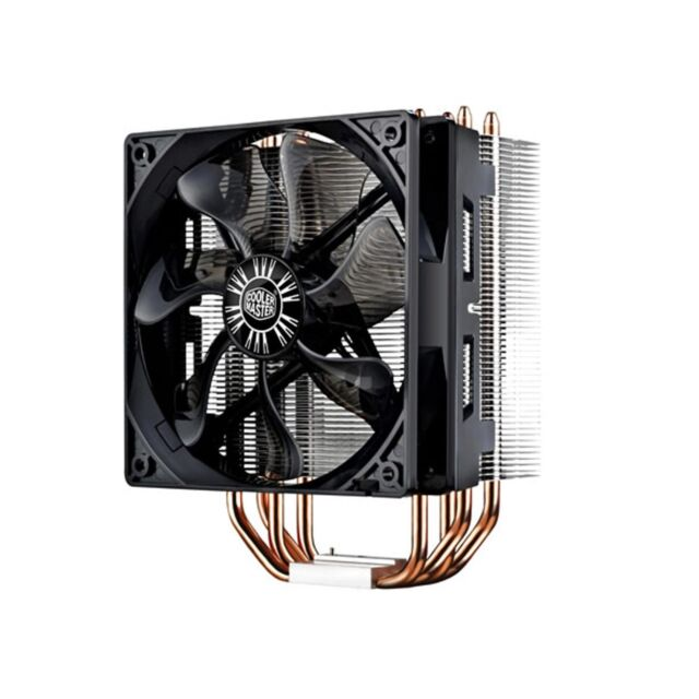 Cooler Master Hyper 212 Evo Refrigerador CPU
