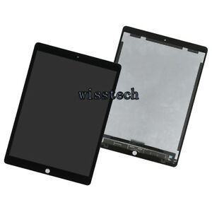 Cellphones & Telecommunications Black For 2017 Ipad Pro 12.9 2nd Gen A1670 A1671 Lcd Display Touch Screen Assembly Replacements For Ipad Pro Lcd Digitizer