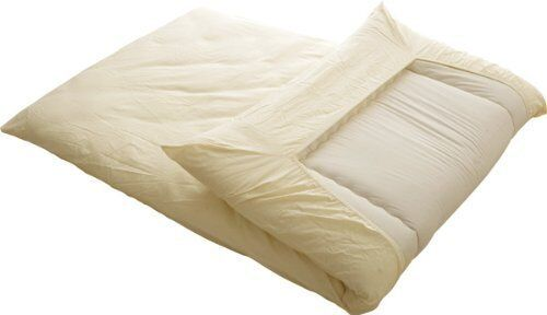 100 cotton fitted sheet for futon mattress   crown prince   full made in japan ivory   ebay 100 cotton fitted sheet for futon mattress   crown prince   full      rh   ebay