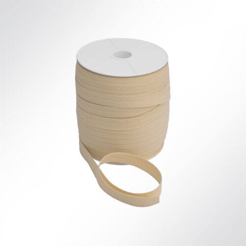Lysel® Acryl Einfassband, B 1 lfm 25mm in Beige//hellbeige