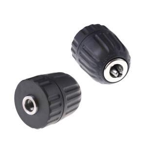 0-8-10mm-Keyless-Drill-Chuck-Converter-3-8-034-24UNF-RCUS