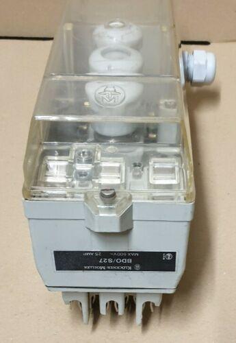 Klöckner-Moeller BD0-S27 Abgangskasten