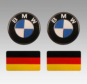 2-x-BMW-2-x-GERMANY-Aufkleber-Sticker-Motorrad-Motorcycle-nur-hier