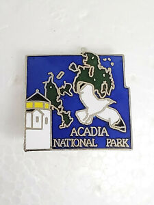 Acadia-National-Park-in-Main-Lapel-Hat-Collectible-Pin