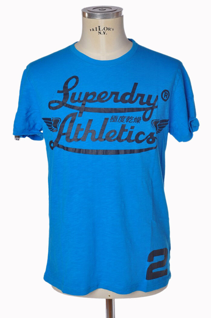 Superdry - Topwear-T-shirts - man - 795017C183532