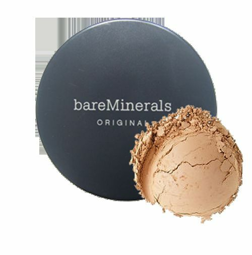 bare minerals escentuals spf 15 foundation medium c25 8g xl ebay