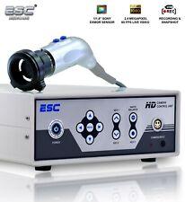 Endoscope Camera Full Hd Endoscopy Laparoscopic 1080p Usb Recorder Medical Storz