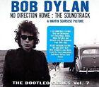 No Direction Home Soundtrack (boot V7 0827969393727 by Bob Dylan CD