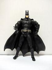 """DC UNIVERSE CLASSICS BATMAN ARKHAM CITY LEGACY BLACK 6"""" ACTION FIGURE !!!"""