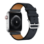 38-42mm-40-44mm-Genuine-Leather-Apple-Watch-Band-Strap-For-iWatch-Series-4-3-2-1 miniature 7