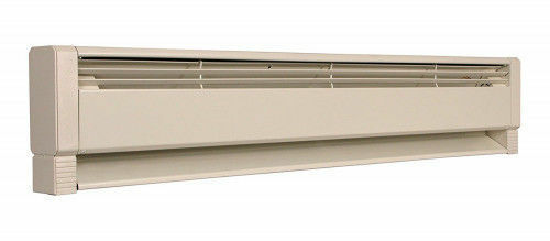 Fahrenheat PLF504 Electric Hydronic Baseboard