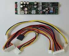 M2-ATX 6-24V DC/DC (160 Watt) MINI-BOX ID5437 picoPSU gebraucht