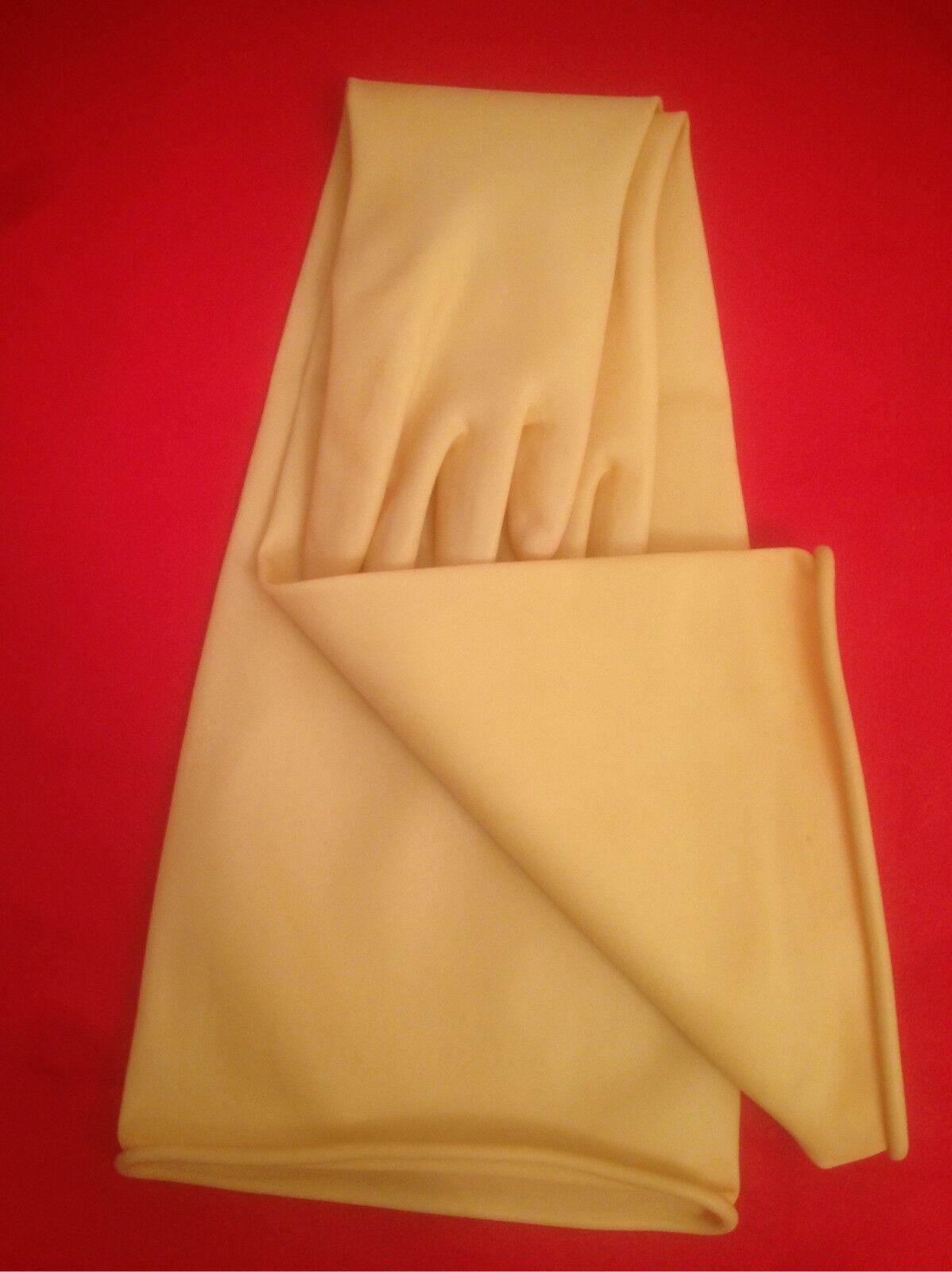 Armlange Industrie - Gummihandschuhe 70cm extra lang --- Rubber Gloves 70cm  120 | Attraktiv Und Langlebig  | Sehr gelobt und vom Publikum der Verbraucher geschätzt