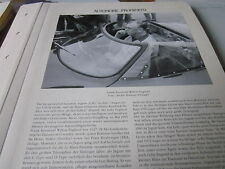 Internationales Automobil Archiv 3 Prominenz 3067a Frank Raymond Wilton England