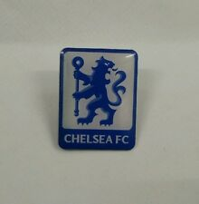 Chelsea FC Pin Badge - New - CFC Enamel Badge - Ideal Gift / Collectable