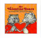 The Valentine Bears by Eve Bunting (Hardback, 1985)
