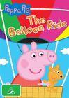 The Peppa Pig - Balloon Ride