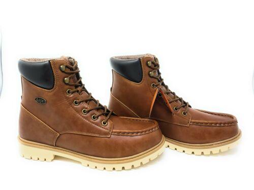 Mens Work Boots Slip Resistant Lugz Folsom Size 11 11.5 12 13