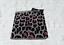 Indexbild 2 - Zwillingsherz Maskenloop Leo Leopardenmuster Farbe grau Mund- und Nasenschutz