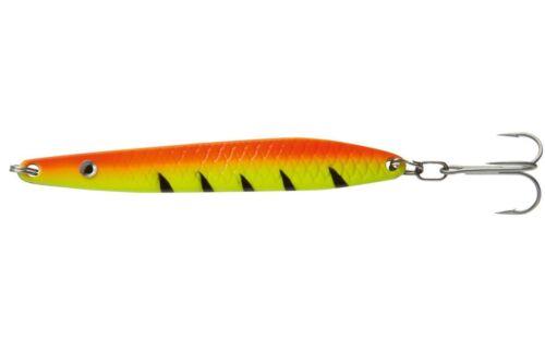 Gelb 11cm Blinker Orange Cormoran Fyns Tobi Meerforellenblinker 21g