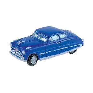 BULLYLAND Disney Cars Doc Hudson 8 cm Sammelfigur Spielfigur 12681 NEU NEW Auto