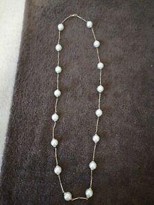imitation perle de culture bijoux fantaisie