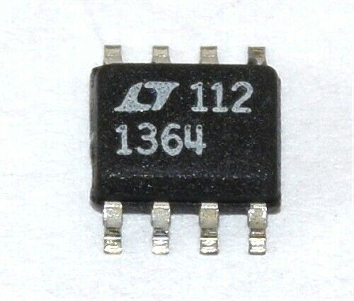 1000V//µs LT1364CS8 Dual Operational Amplifiers  70MHz IC