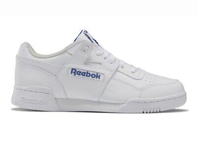 Reebok Classic Workout Plus 2759 Mens