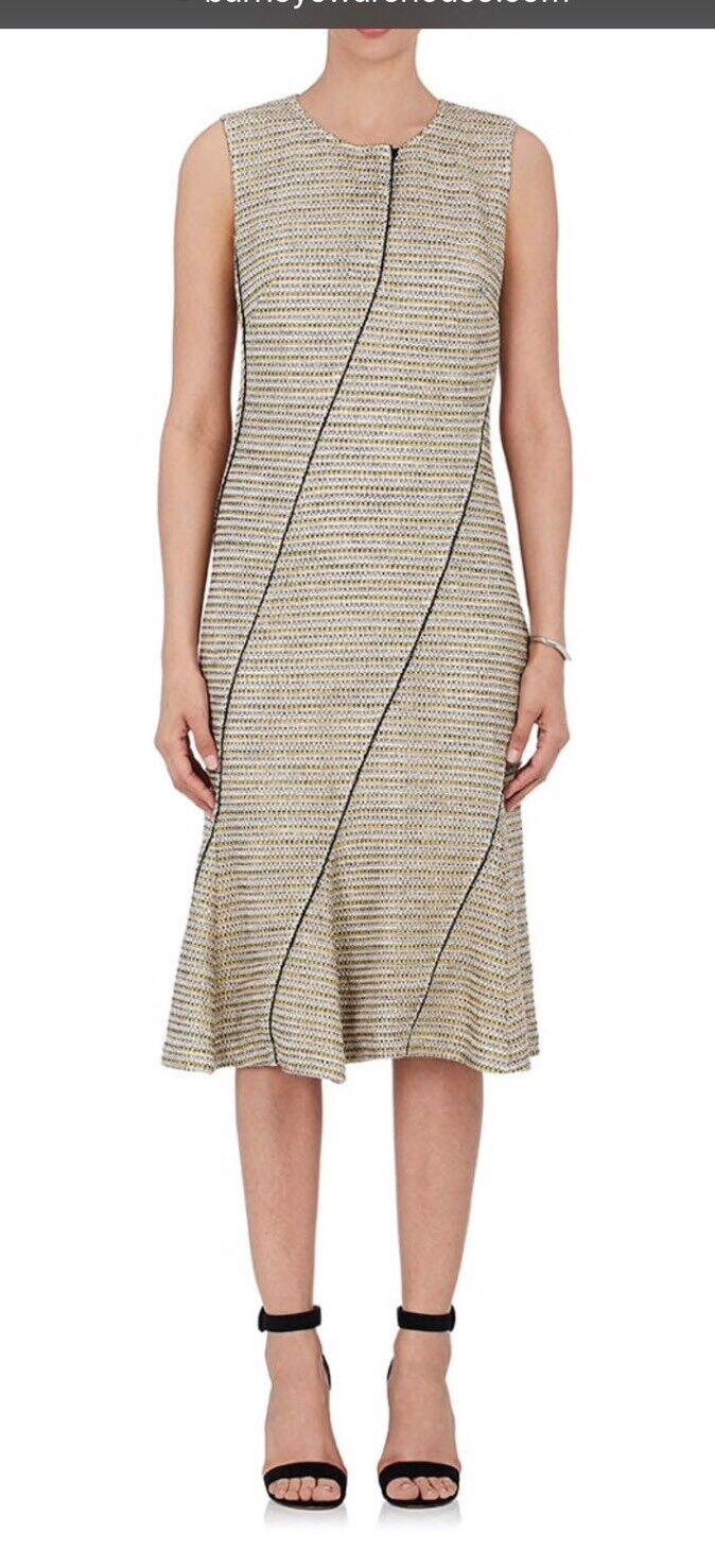 895 Nina Ricci Sheath Dress Barney's Saks Sale