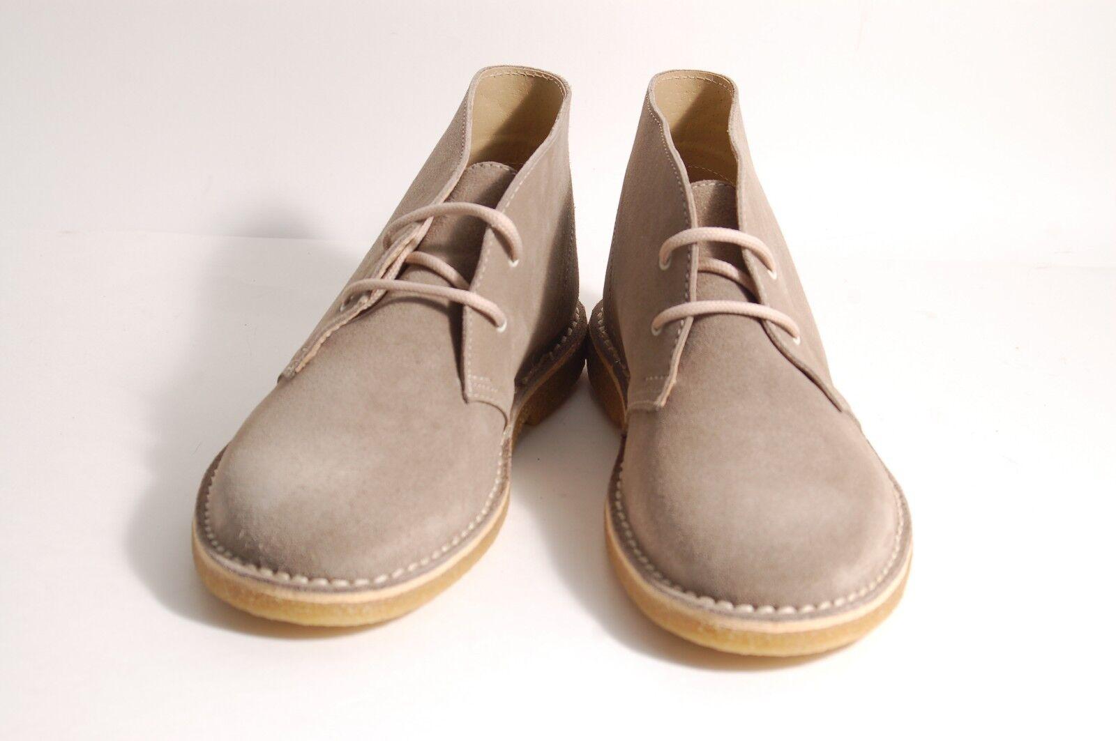 Zapatos-antica Calzoleria campana-semi alta Boots | serraje | 500n