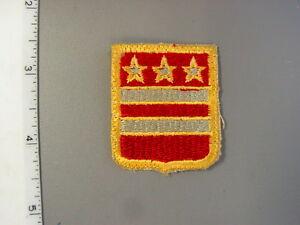 Armée Américaine 258th Artillerie Régiment Patch-NS Meyer Bibliothèque & en u2RUAEDo-09170648-773941480