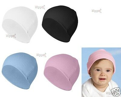 Rabbit Skins Infant Baby Rib Cap 4451 For baby Boys baby Girls Hats NEW