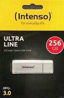 Artikelbild Intenso Ultra 256GB USB 3.0 Super Speed USB-Stick NEU OVP