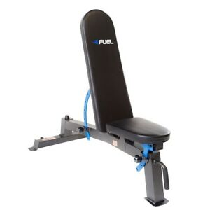 Image Is Loading Weight Bench Press Workout Utility Home Gym Benches