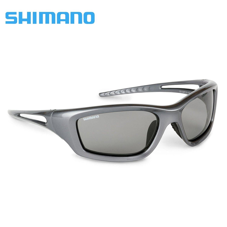 Shimano Biomaster Polarisiert Sonnenbrille Fischen Sonnenbrille