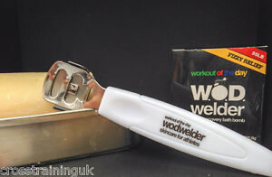 W.O.D WELDER CALLUS SHAVER REPLACEMENT BLADE WOD CrossFit WeightLifting HandCare