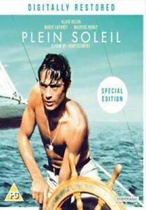Plein-Soleil-Blu-Ray-Nuevo-Blu-Ray-OPTBD2377