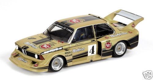 BMW 320i Grp.5 'Warsteiner' J.Obermoser  DRM  1977 1977 1977 (Minichamps 1 43   772305) 28eb5e