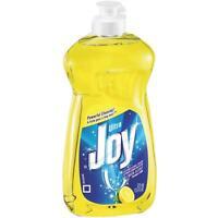 Joy 12.6oz Lem Joy Dish Soap