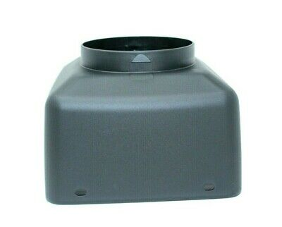 Genuine Webasto Case Air Outlet Cover Airtop EVO40//55 3500ST//5000ST 1320323A