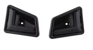 Schwarz Strukturiert Rechts Innen Bedecktes Türgriff Suzuki Vitara 1989 1998 2